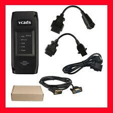 Newest Heavy duty Volvo Truck Diagnostic scanner Tool Volvo VCADS Pro 2.40
