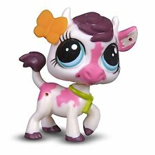Littlest Pet Shop Get The Pets Single #3747 BUTTERY GREENFIELD the Cow