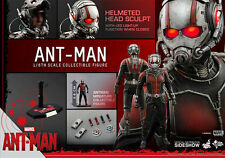 Hot Toys Ant-Man Antman Movie Masterpiece Series Sixth Scale 1:6 figure Sealed