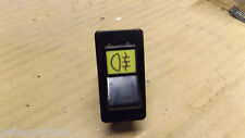 Genuine New Renault Master I Fog Light Switch. 5000409323 New  R53