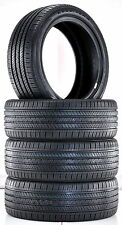 2454519 P245/45R19 GOODYEAR EAGLE TOURING 98V TIRES - NEW TIRE SET x4