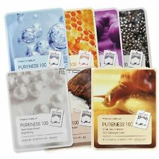 *US SELLER* TONYMOLY Pureness 100 Mask Sheet x 7 /  2~5 Days Delivery