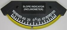 Mechanical Inclinometer Model P100P