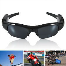 HD 720P Glasses Hidden Camera Sunglasses Eyewear DVR Digital Video Recorder YK
