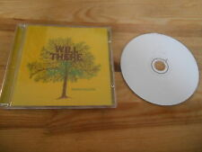 CD Pop Maria Solheim - Will There Be Spring (11 Song) STRANGEWAYS