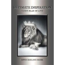 NEW - Ultimate Inspiration: -God's Plan of Love by Barba, Effie Darlene