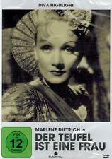 DVD NEU/OVP - Der Teufel ist eine Frau - Marlene Dietrich