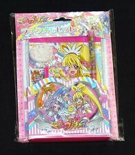 Doki Doki Precure stationary/activity set, clean/unused Japanese Import