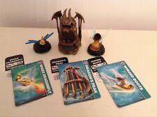 Skylanders Dragon's Peak - Sparx Dragonfly - Winged Boots