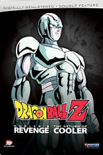 Dragon Ball Z: Coolers Revenge / The Return of Cooler (Double Feature) (Steelboo