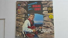 DUANE EDDY & THE REBELS - Especially For You NEW/SEALED 180gr + MP3 + 2 TRACKS