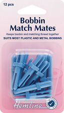 Bobbin Match Mates to Keep your Bobbins with Your Top Thread