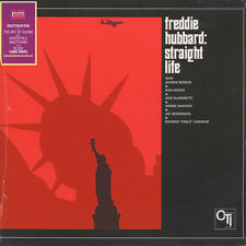Freddie Hubbard - Straight Life (Vinyl LP - 1971 - UK - Reissue)