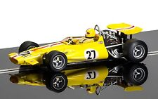 C3698A Scalextric Slot Car Limited Edition Legends McLaren M7c - Jo Bonnier: New