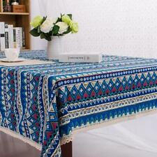 60 * 60 Dining Table Multifunctional Lacework Party Picnic Cloth Outdoor