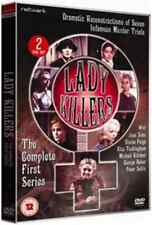 Georgina Hale, Joan Sims-Lady Killers: The Complete First Series DVD NEW