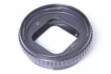 HASSELBLAD ORIGINAL METAL EXTENSION TUBE RING 21 21MM.