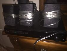 LG BH5140S 5.1-Channel 500W 3D  Blu-ray Home Theater System (MISSING SUBWOOFER)