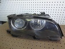 02 03 04 05 06 BMW 3 SERIES COUPE 325i RIGHT PASSENGER HID XENON HEADLIGHT OEM