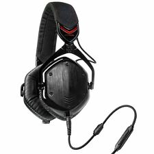 BRAND NEW V-MODA CROSSFADE M-100 HEADPHONES SHADOW