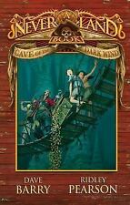 Cave of the Dark Wind: A Never Land Book A Peter and the Starcatchers Never Lan