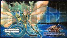 """Yu-Gi-Oh! Playmat officiel """"Ancien Dragon Féerique/Ancienne Prophétie"""" ANPR"""