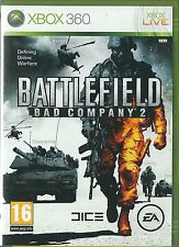 Xbox 360 Battlefield: Bad Company 2 (Xbox One compatible)