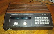 Realistic PRO-2003 VHS UHF Programmable Scanner - FM Receiver