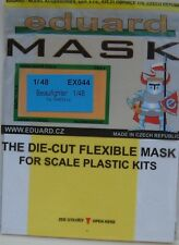 Eduard 1/48 EX044 Canopy Mask for the Tamiya Bristol Beaufighter kit