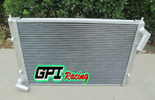 2ROW Aluminum Radiator for BMW MINI COOPER S 1.6 / TURBO R50 / R52 / R53 manual