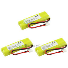 3 Cordless Home Phone Battery for VTech BT18443 BT28443
