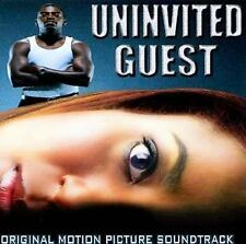 NEW - Uninvited Guest by Various Artists