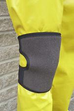 Warmbac Caver's Kevlar Adjustable Caving Kneepads