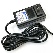 Ac Dc Adapter for Logitech Driving Force Pro PS3 Xbox 360 Wheel supply charger