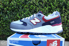 NEW BALANCE 999 SZ 11.5 LOST WORLDS PACK BLACK GREY RED ML999LW