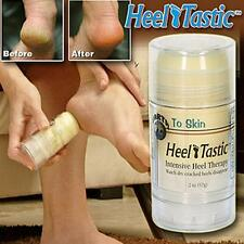 Heel Balm Dry & Cracked Heel Treatment White Repair Foot Massage Cream 1PC - CB
