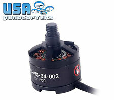 Walkera Scout x4 Levogyrate Clockwise Brushless Motor X4-Z-11 Replacement Part
