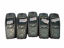 5 lot Nokia 3595 Cellular Phone Cingular Locked No Power Used Wholesale