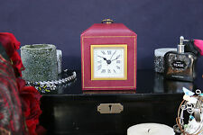 POTTERY BARN SOLD OUT ABBOTT CLOCK – NIB – THE TIME IS ALWAYS RIGHT FOR CLASS!