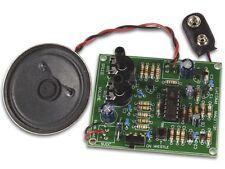 Velleman Steam Engine Sound Generator + Whistle Kit/MK134