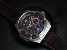 Hublot Big Bang King Power F1 Zirconium 48mm Limited 500 Pieces 703.ZM.1123.NR.