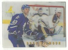 1996-97 Pinnacle McDonald's Ice Breakers - #14 - Doug Gilmour - Maple Leafs