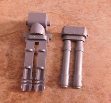Imperial Guard Leman Russ Exterminator Autocannon Bits