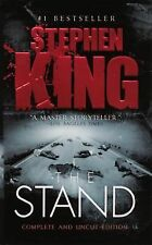 The Stand by Stephen King (2011, Hardcover, Prebound)