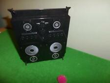 Monster High School Playset DJ Stand Speaker Replacement Part Lot # 8
