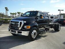 Ford : Other Pickups F-650 XLT