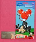 """Mickey Mouse, Metal Cookie Cutter Set, 3"""",Wilton,Red,Black,2 Pack,2308-4440"""