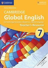 Cambridge Global English Stage 7 Teacher's Resource CD-ROM (Cambridge Internatio