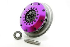 Xtreme Clutch 200mm Twin Plate Rigid Solid Ceramic Clutch Kit - 200sx, 180sx