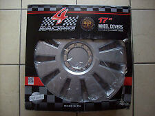 Wheel Trims Gorecki 4 Racing PP 5037 SILV.PRO1 Silverstone PRO 17 in New Boxed